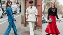 春季時尚減肥大法:5 款單品助你塑造好身形