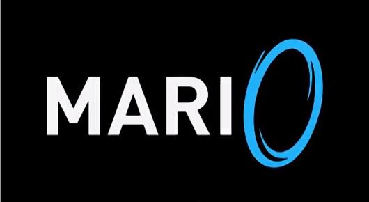 Super Mario Bros. and Portal collide in 'Mari0,' now available