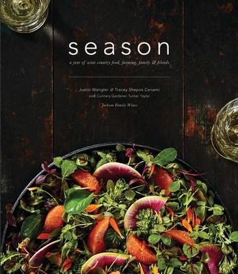 Season: A Year of Wine Country Food, Farming, Family & Friends Wins Book of the Year at 2019 IACP Awards