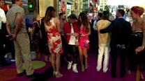 Justin Bieber and Selena Gomez Spotted Together After the Pop Star Dominates the AMAs