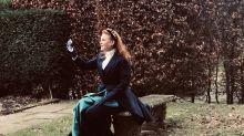 Sarah Ferguson to release Mills & Boon romantic novel based on her ancestor's life