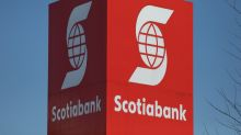 Scotiabank international unit's earnings miss overshadows broader profit beat