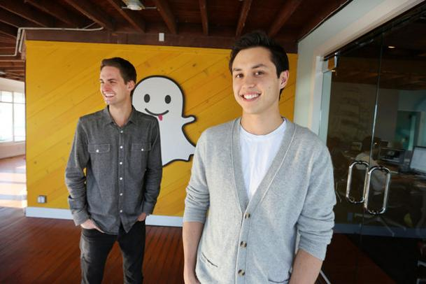 Snapchat just made a huge move to get into mobile payments