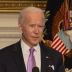 Biden unveils plan to boost COVID vaccine supply amid lagging rollout