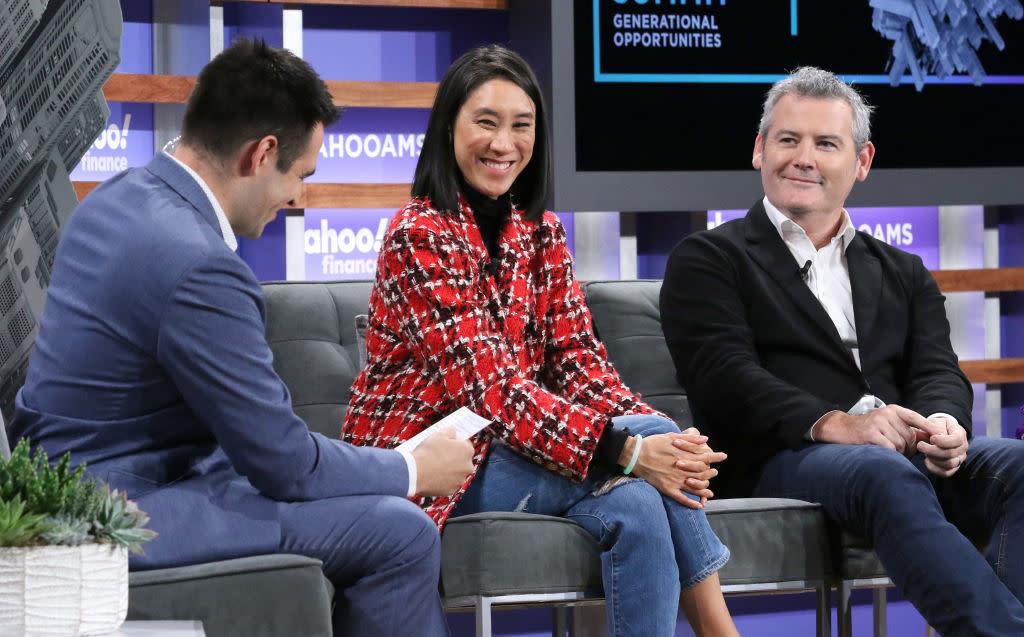 Instagram executive Eva Chen shares her career advice