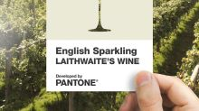 English Sparkling Latest Paint Shade To Rival Champagne And Burgundy
