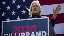 Fox News host wants Gillibrand to be 'polite' and stop criticizing the network