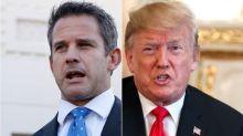 GOP Lawmaker Knocks Trump For 'Taking A Shot At Biden While Praising A Dictator'