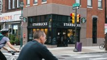 Starbucks Plans 'Significant Changes'to Company's Structure