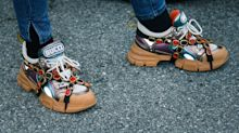 Gucci and Sperry are seeing a boost from the athleisure boom