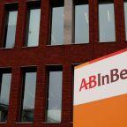 Rising costs weigh on AB InBev despite higher beer sales