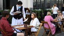 New jobs in UK hospitality sector 'non existent'