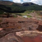 Vale, auditor charged over deadly Brazil dam collapse: official