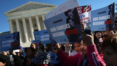 SCOTUS deals blow to Trump on DACA