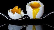 Com gema ou só a clara? Estudo aponta qual a melhor fonte de proteína no ovo para ganhar músculos