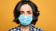 How Wearing A Face Mask Can Affect Your Health