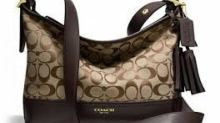 Coach Stock Down 15% in a Month: What Gives?