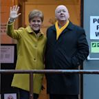 Nicola Sturgeon and her husband will have to give evidence under oath to Alex Salmond inquiry