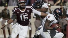 Report says Browns have settled on Myles Garrett at No. 1