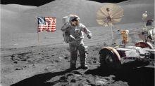 Seu smartphone seria poderoso o suficiente para te levar até a Lua?