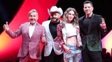 """""""La Voz... México"""" por TV Azteca: lo que opinan sobre los coaches y la conductora en las redes"""