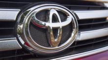 Toyota (TM) Recalls 1M Vehicles Over Faulty Airbag Issue