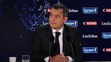 """Séparatismes : """"Le discours du président va nous réconcilier pour des années"""", estime Darmanin"""