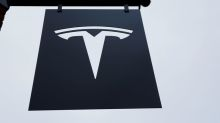 Tesla asks U.S. safety agency to declare speed display issue inconsequential