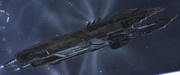 Upcoming EVE devblog series to show CCP's lag-busting efforts
