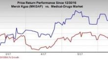 What's in the Cards for Merck KGaA (MKGAF) in Q2 Earnings?