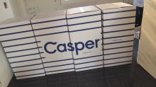 Casper Sleep stock climbs more than 20% in trading debut after it reins in expectations