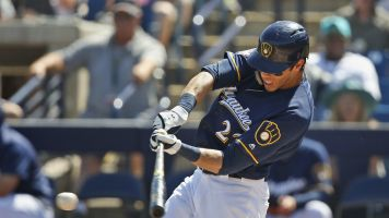 Can Brewers take next step in 2019 season?