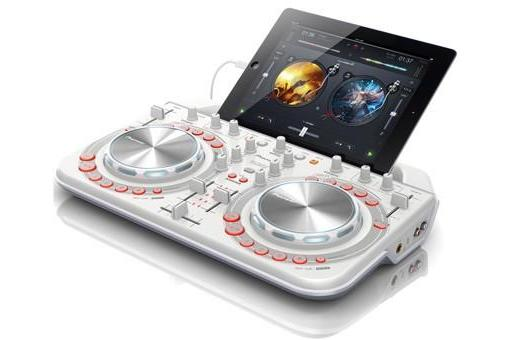Pioneer announces DDJ-WeGO2 entry level DJ console with iOS support, onboard sound (video)