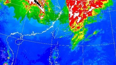 東北季風增強 明清晨下探14度