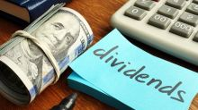 Dividend Stock Ideas: 3 Companies Paying Dividends This Week