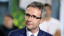 """Seconde vague : """"Un certain nombre de conclusions n'ont pas été tirées par le gouvernement"""", juge Stéphane Troussel (PS)"""