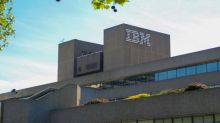IBM Waking Up From the Dead