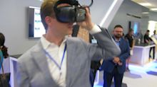 Samsung, AT&T work to turn science fiction into reality inside 5G Innovation Center
