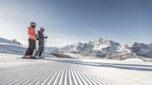 Britain's biggest ski operator says it won't run holidays to countries on the quarantine list