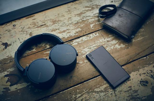 Sony expands its Extra Bass headphone and speaker line