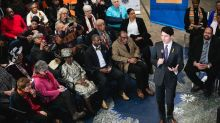 Prime minister decries profiling incident on Hill as 'anti-black racism'