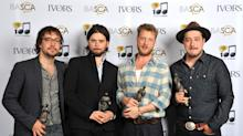 Mumford & Sons and the Dangers of 'Going Electric'