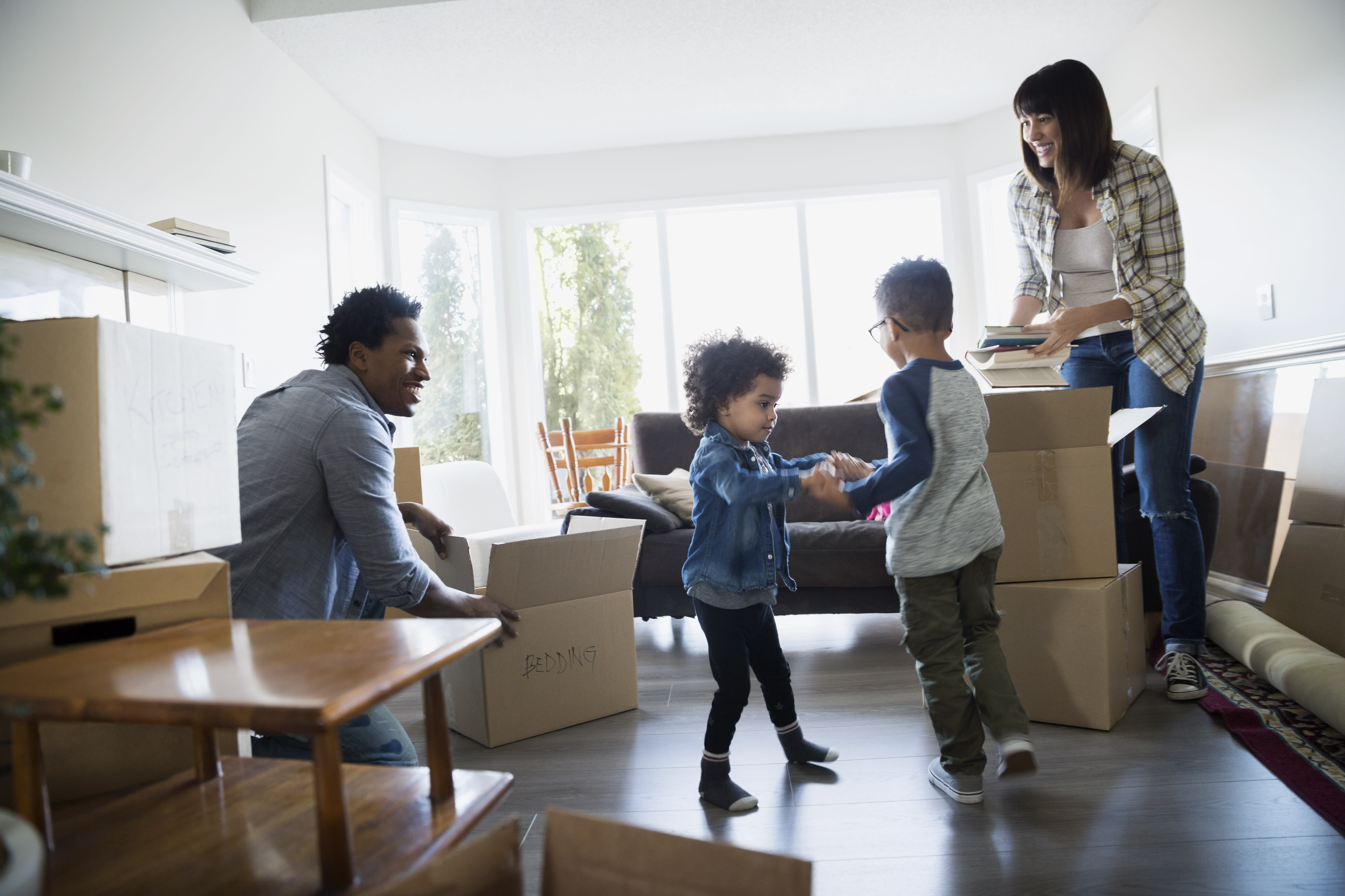 'Not a game-changer': Why the Liberal plan for first-time homebuyers isn't a cure-all