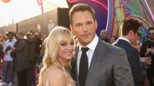 Anna Faris opens up about Chris Pratt divorce for first time: 'Life is too short to stay with someone who doesn't have your back'
