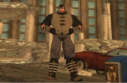 The Daily Grind: Are MMO players tired of beefcake?