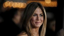 Jennifer Aniston says she could not escape Rachel from 'Friends'