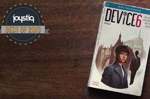 Joystiq Top 10 of 2013: Device 6