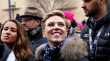 Scarlett Johansson, Madonna, America Ferrera, and Ashley Judd Kick Off Women's March on Washington