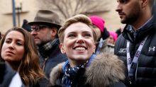 Scarlett Johansson, Madonna, America Ferrera, and Ashley Judd Kick Off Women's March on Washington