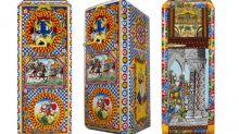 Shop slammed for selling $62k Dolce & Gabbana fridge